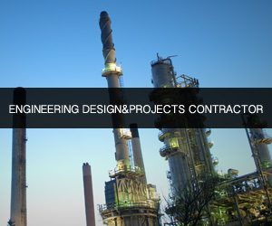 Engineering Design & Project Contractor